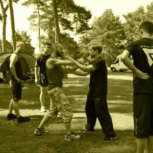 FWTS | Wing Chun Kung-Fu Workshops, Seminars & Events