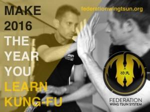 FWTS   Learn Wing Chun Kung-Fu In 2016