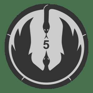 FWTS | 5SG Grade Icon