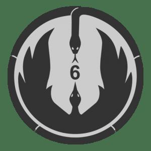 FWTS | 6SG Grade Icon