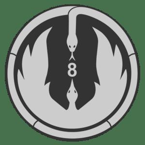 FWTS | 8SG Grade Icon