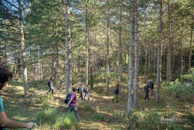 Prosegue il Corso di Formazione per Guide Naturalistiche Feder Escursionismo Sicilia