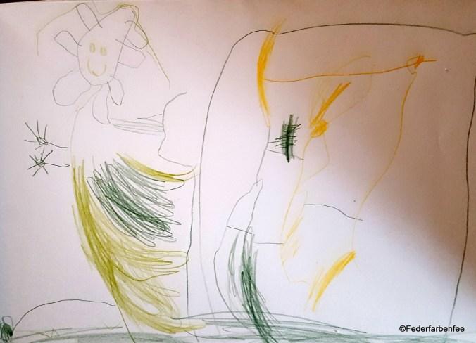 zeichnung_eiliensche_blumengeisterfrau