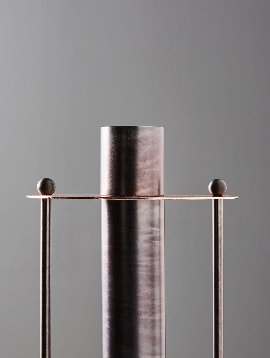 VVase_product design_Federica Biasi_copper
