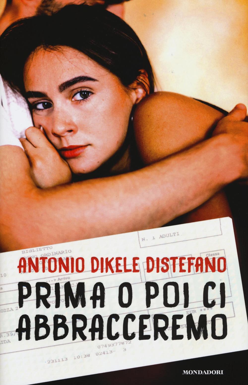 MY BOOKS – Prima O Poi Ci Abbracceremo