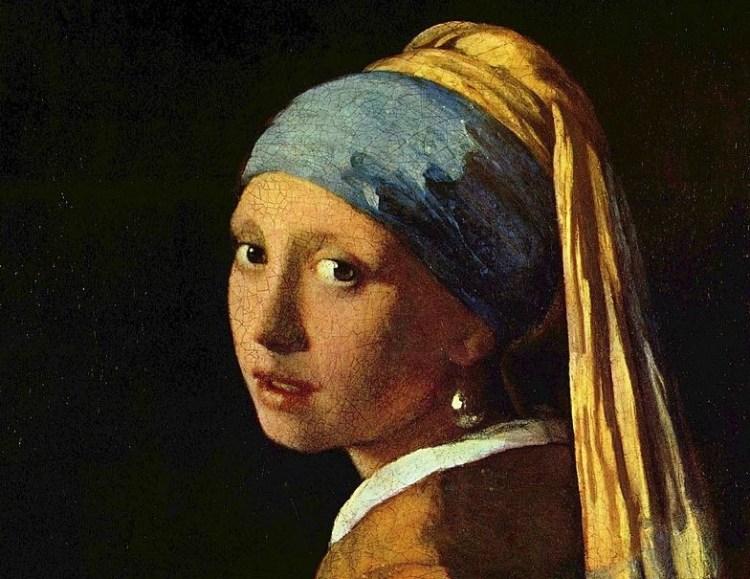FASHION PHOTOGRAPHY – Il pARTicolare. Mark Shaw, Jan Vermeer e La ragazza con l'orecchino di perla