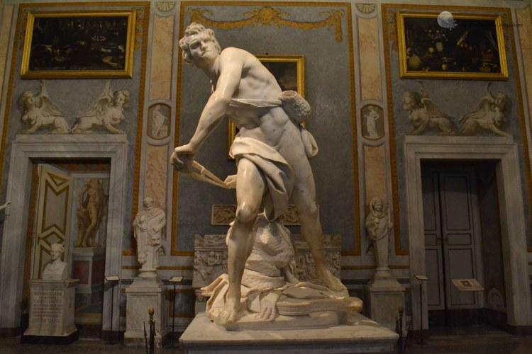 UTE – Terza Lezione. Il Barocco in Italia. Gian Lorenzo Bernini e Francesco Borromini