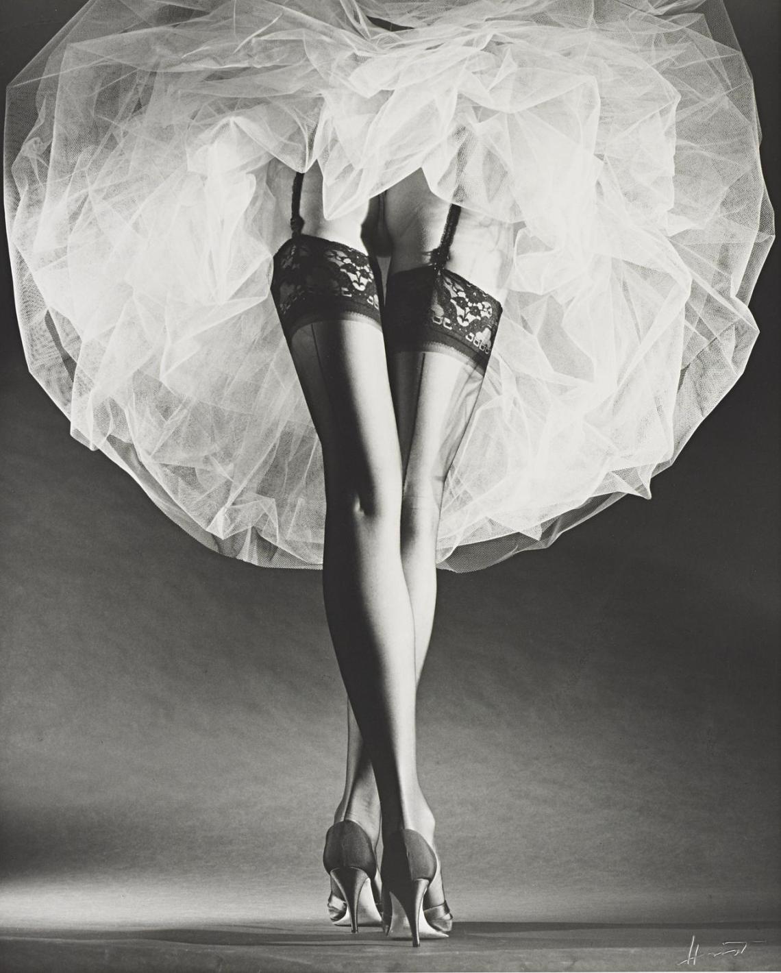 FASHION PHOTOGRAPHY – Il pARTicolare. Horst P. Horst