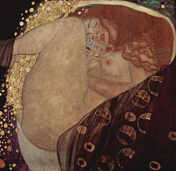 Il pARTicolare. Le donne di Gustav Klimt