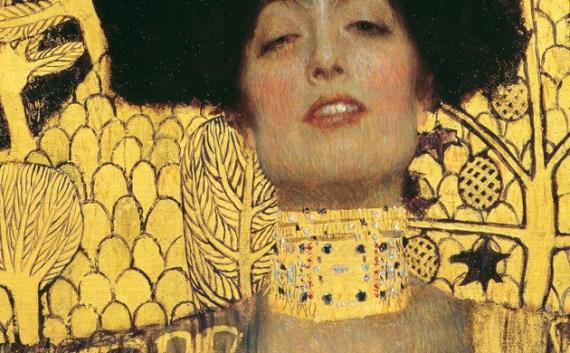 Il pARTicolare. Gustav Klimt e la sua Giuditta I