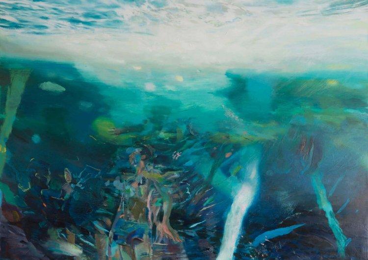 EXHIBITIONS – Il pARTicolare. Giuseppe Gonella alla Galleria Bonelli:Chasing Lights
