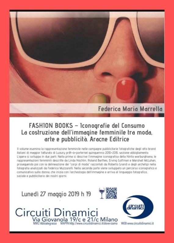 """A Circuiti Dinamici la prima presentazione del mio libro """"Iconografie Del Consumo"""""""