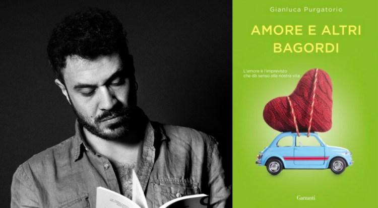 LITERATURE – Il pARTicolare. Intervista a Gianluca Purgatorio – IL CORPO E LA POESIA