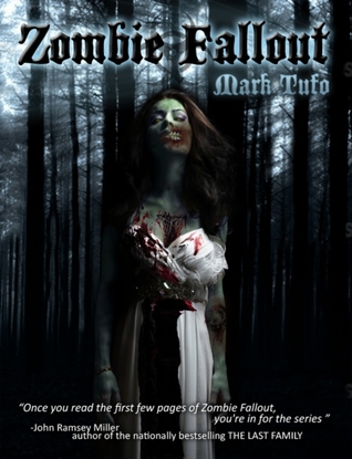 Audiobooks - Zombie Fallout Series