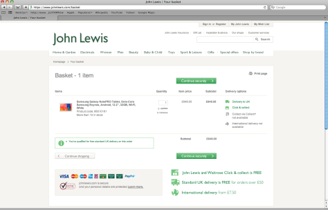 Jonh Lewis