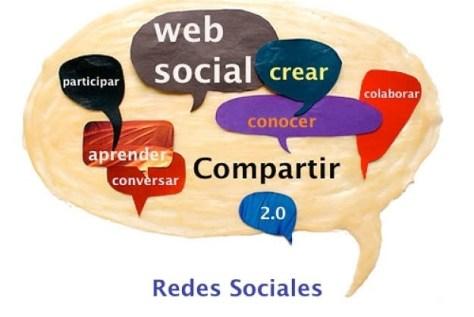 Redes Sociales - Social Web