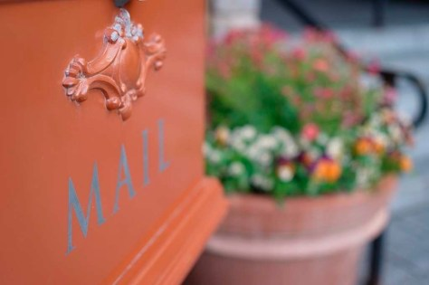 Mail - Buzón de Correos