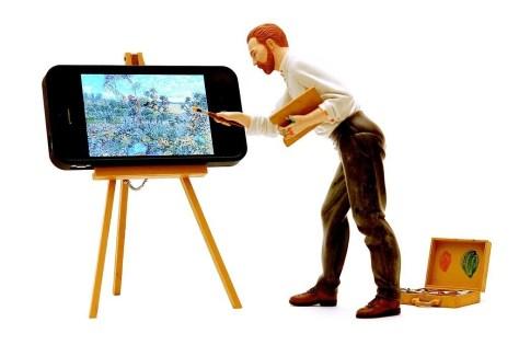 Adaptación al móvil