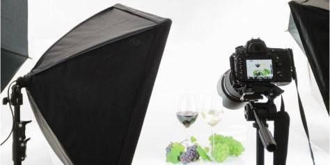 La fotografía de producto esencial para crear una tienda online
