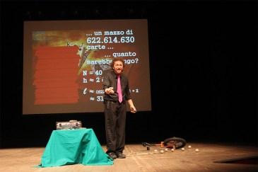 L'azzardo del giocoliere / il nostro gioco - spazio giovani - Limbiate
