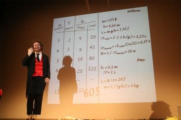 fisica sognante Gallarate - olimpiadi matematica