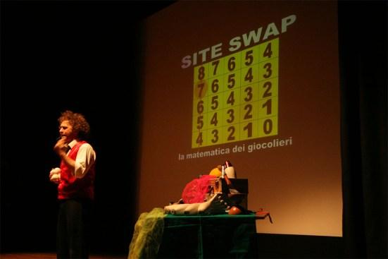 5° edizione festa teatro (zattera teatro) Varese