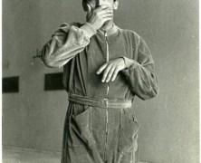 Gassman, il gesto dell'attore –