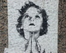 STREET PRAYER #002