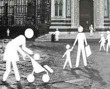 SuperHub è la piattaforma Ue che aiuta a cambiare le abitudini di mobilità
