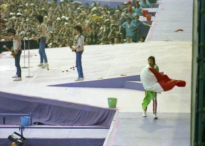 Rolling Stones, Torino 1982_02