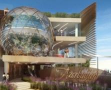 Pavilion of Azerbaijan EXPO 2015 – Il padiglione dell'Azerbaijan per l'Expo 2015