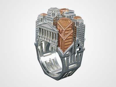 anello-architettonico