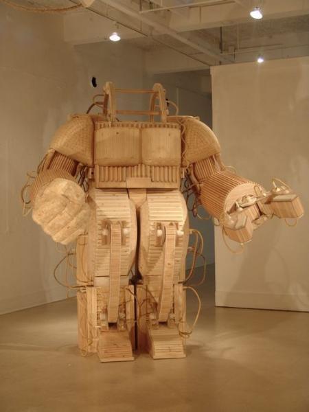 giant-wooden-mech