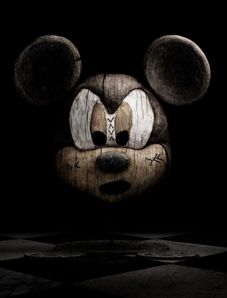 mickey-mouse-wood-art-sculpture