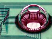 """AN ELECTRONIC """"EYE"""" CHECKS QUALITY OF METALS – L'innovazione low cost per l'analisi della qualità dei metalli (MADE IN ITALY)"""