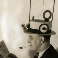 inventions come from far away … – le invenzioni arrivano da lontano