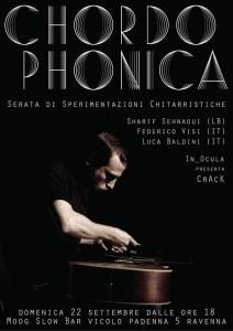 chordophonica WEB