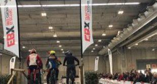 Urban EBX, la prima gara di Campionato conquista Verona. Al Cosmobike vincono Amici nella classe Gp e Fabbri nella Modify