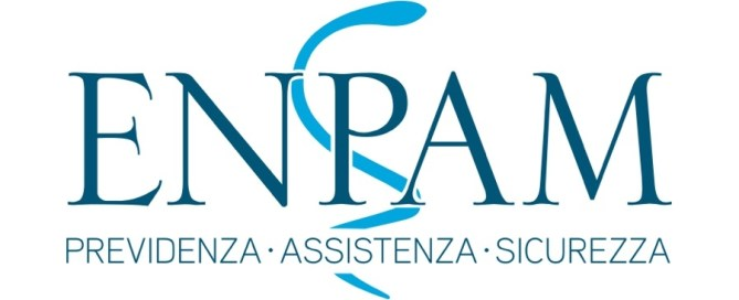 Logo ENPAM Previdenza Assistenza Sicurezza