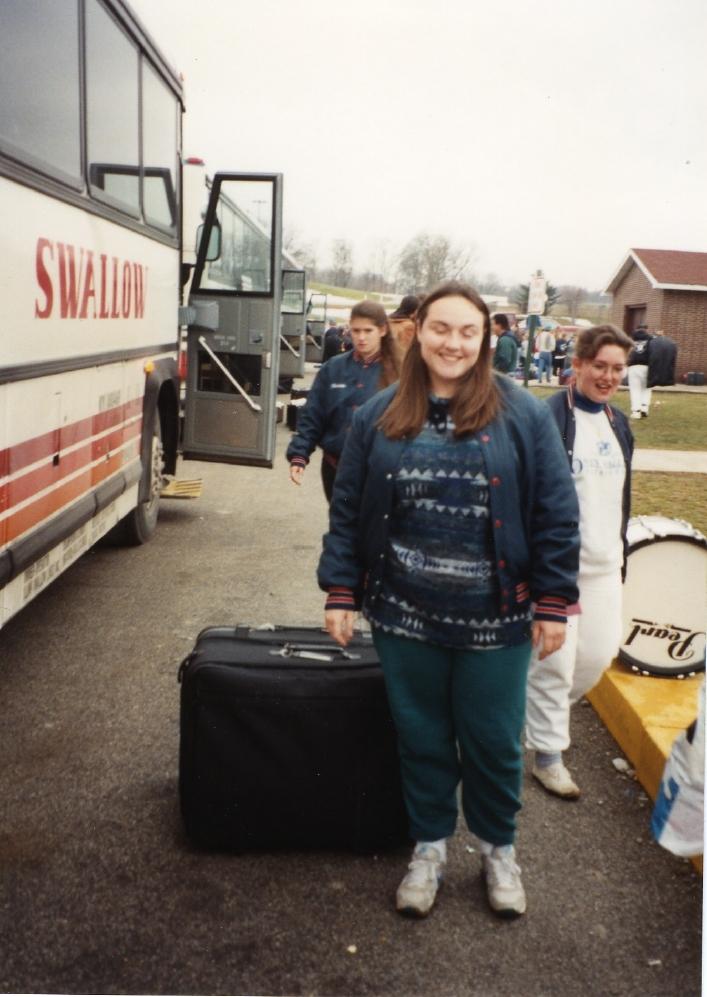 Band Camp 1993