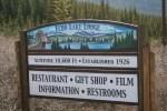 The Echo Lake Lodge info