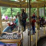 carosel ride
