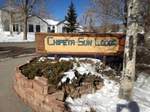 The Chipeta Sun Lodge