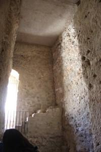 Foundation (possibly roman)