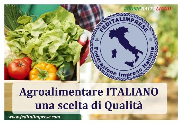CompraItaliano FEDITALIMPRESE