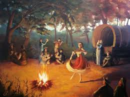 brahms hungarian dance no 1