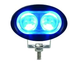 Blue Led Safety Light