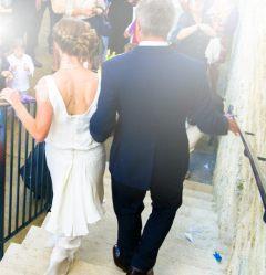 robe de mariage par Fée au Château couturière 78 92
