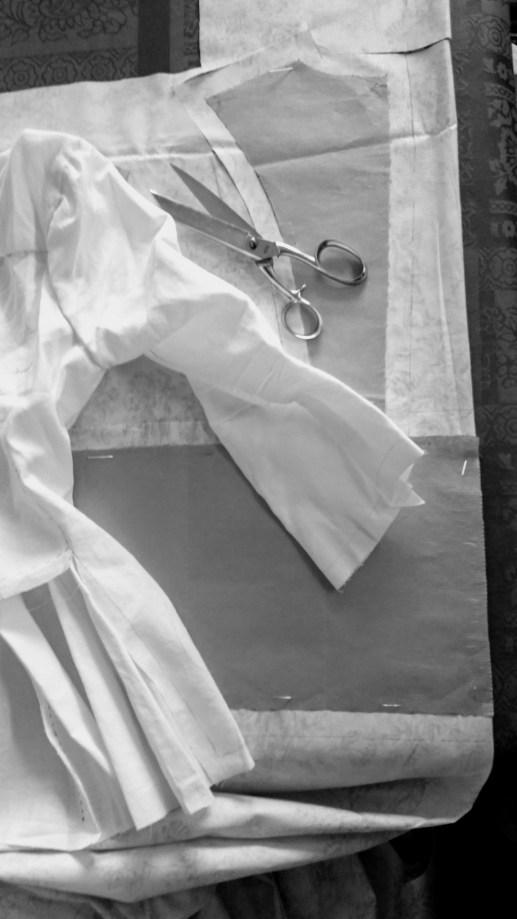 Projets Couture par Fée au Château