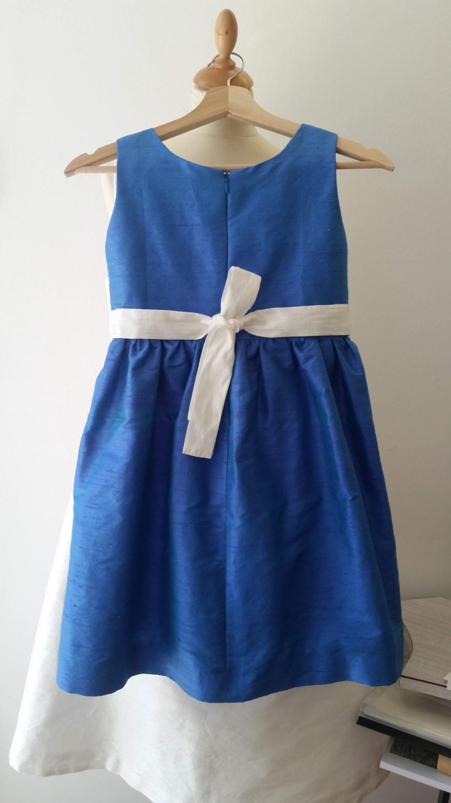 robe de cortège sur mesure